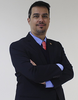 DR. CÁSSIO SILVEIRA